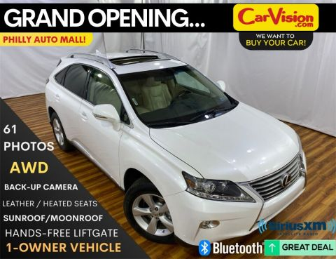 Used Lexus Rx 350 Trooper Pa