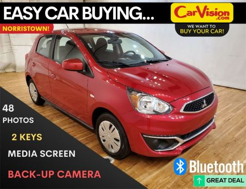 Used Mitsubishi Mirage Trooper Pa